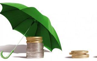 Страхование в банке «Восточный»