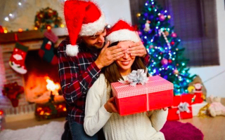 Вклад «Рождественский» от банка «Восточный»